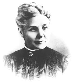 Anne Marie Jarvis