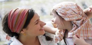 Tipps zum Muttertag für Mütter von Kindern mit Behinderung